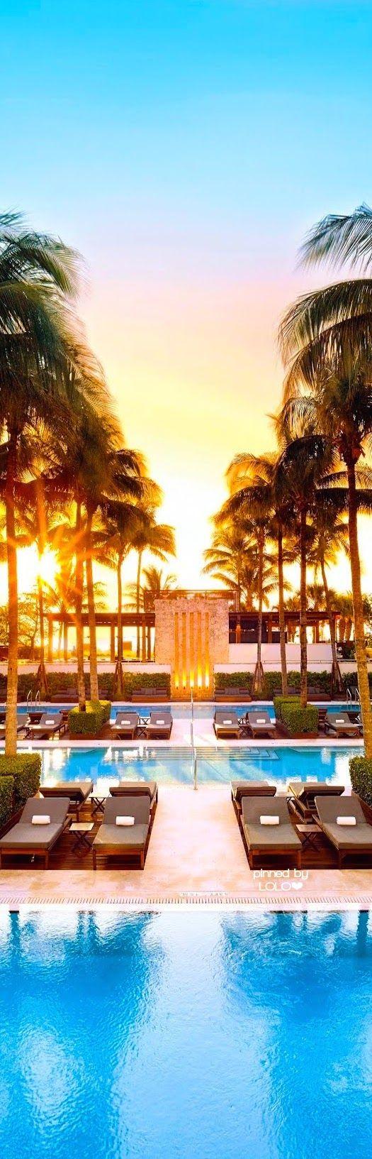 The Setai...Miami Beach   LOLO❤︎