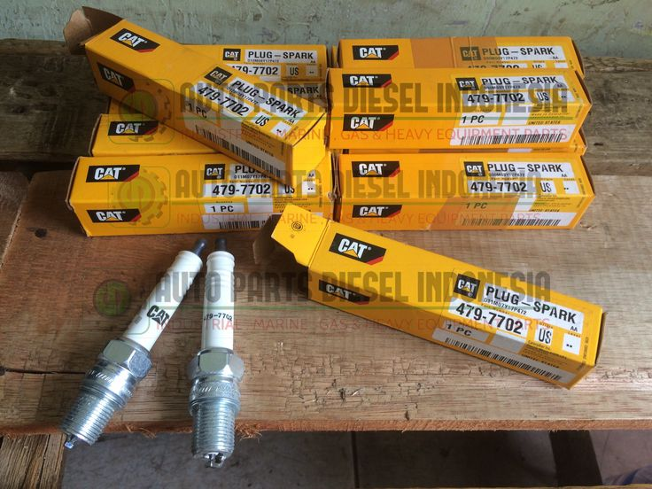 479-7702 Spark Plug Caterpillar – APD Indonesia