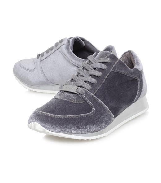 Shoes: Low Top Sneakers Carvela Kurt Geiger Languid Trainers