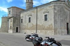 Can Am Spyder F3s, Piran, Slovenia