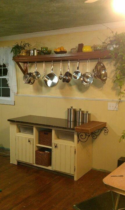 Extra kitchen storage kitchen pinterest for Extra kitchen storage
