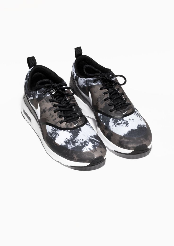 Other Stories   Nike Air Max Thea Print
