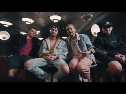 Tour Special - Tokio Hotel TV 2017 Official