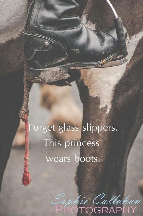 Image via We Heart It https://weheartit.com/entry/157234823 #boots #cute #horses #love #princess #true #lifestyle