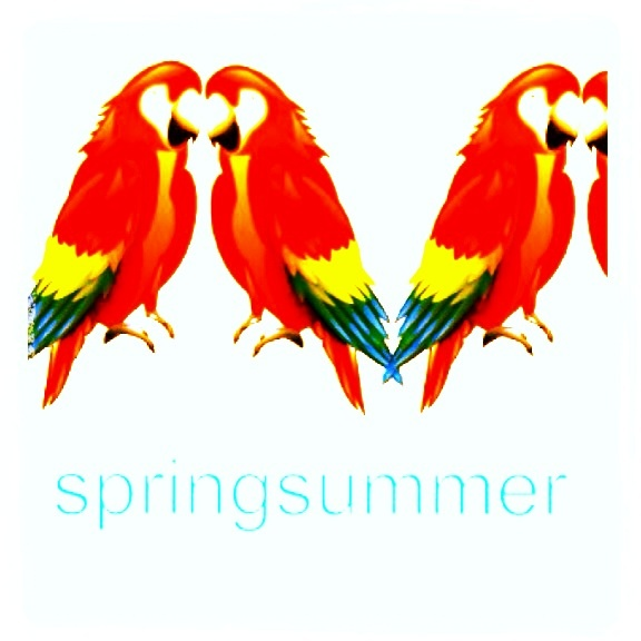 Spring summer  Now in store