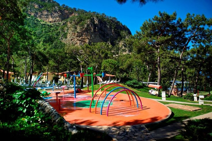 Liberty Hotels Lykia Fethiye Mugla Turkey | Book Online
