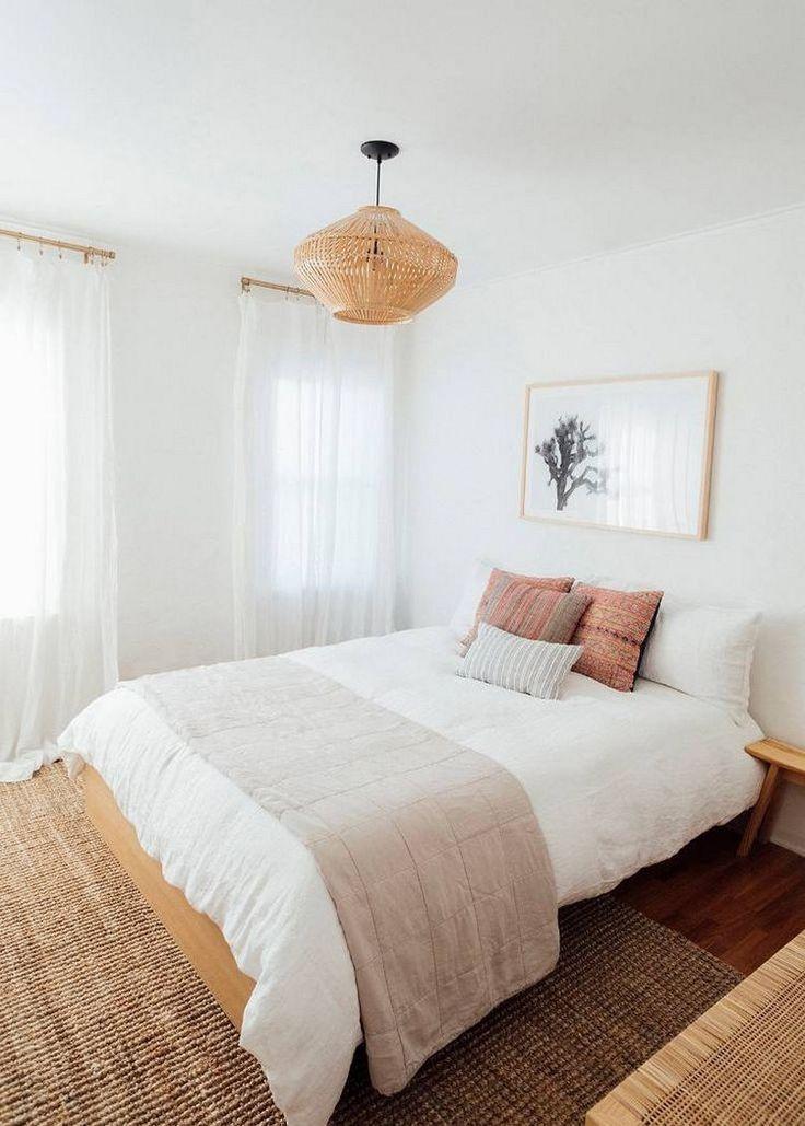 60 Cozy Bedroom Interior Designs With Plants Cozybedroomdesign