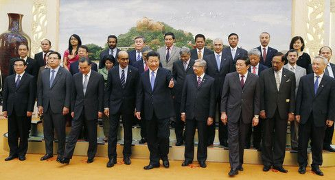 U.S. Failure to Stop China Bank Unmasks World Finance Fight