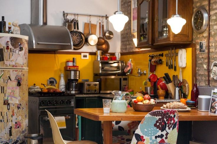 Interiores #177: La casa te pide – Casa Chaucha