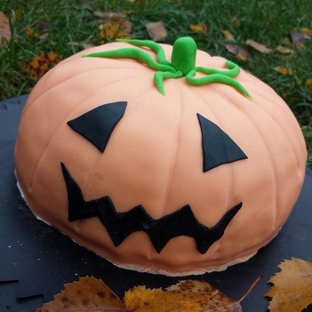 #leivojakoristele #halloweenhaaste kiitos! @sukkiajasuklaata