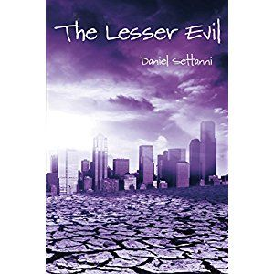 #BookReview of #TheLesserEvil from #ReadersFavorite - https://readersfavorite.com/book-review/the-lesser-evil  Reviewed by Cheryl E. Rodriguez for Readers' Favorite  Daniel Settanni writes a transcendental thriller in The Lesser Evil. It's about to become a whole new world! Joss Bishop is about to live out the unimaginable. The world has become plagued by drought. Walls have been erected to keep the refugees out. However, there are an elite few who seem unscathed by the world's harsh…