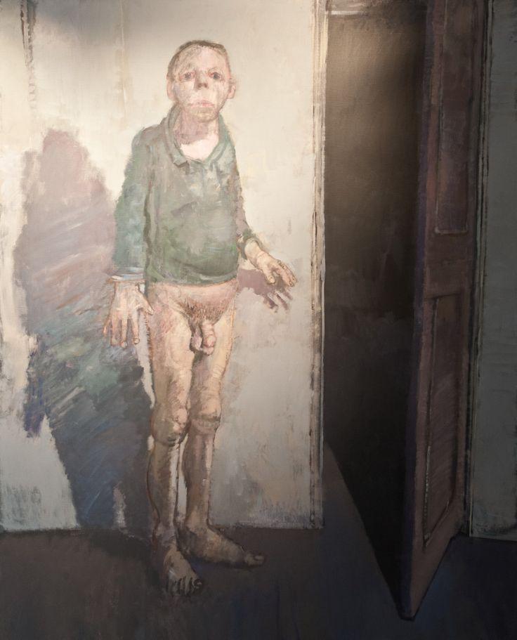 Exhibition Jean Rustin at Schiller Art Gallery