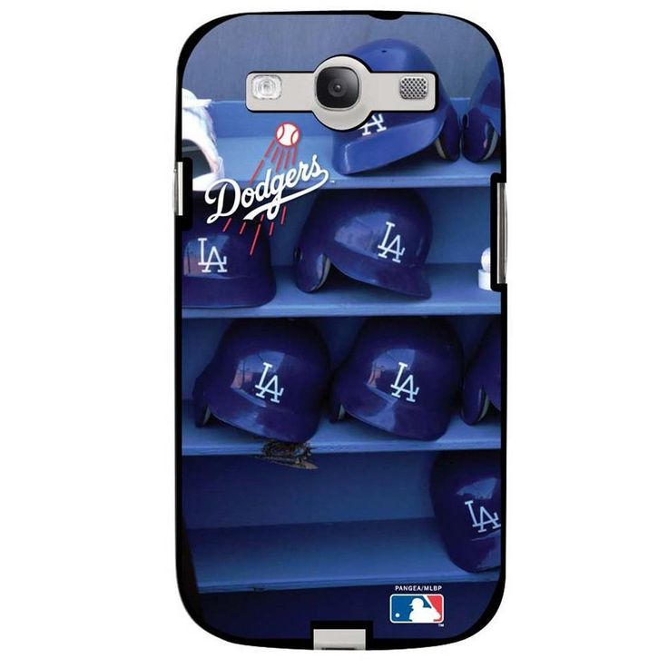 Samsung Galaxy S3 MLB - Los Angeles Dodgers Stadium