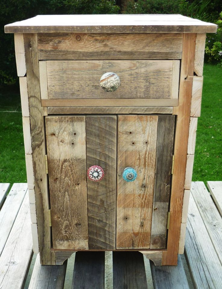 1000 ideas about pallet night stands on pinterest night