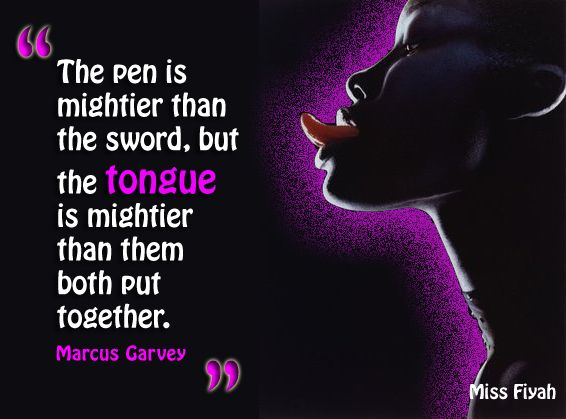 pen is mighter than sword The pen is mightier than the sword meaning: said to emphasize that thinking and  writing have more influence on people and events than the use of force or.