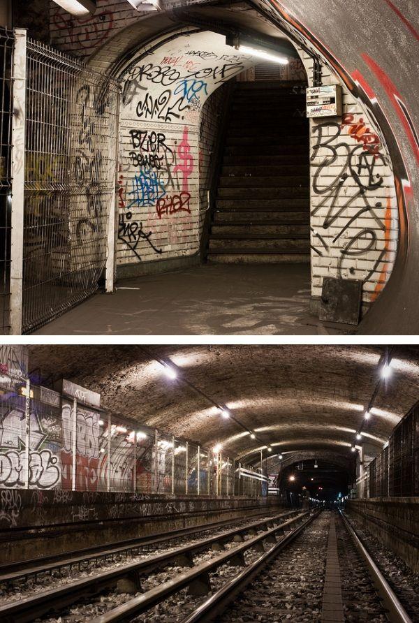 http://www.urbanghostsmedia.com/2012/11/exploring-abandoned-ghost-stations-paris-metro/3/ Arsenal