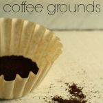 15 Creative Uses for Coffee Grounds - Coffee scrub? Coffee grounds to deodorize fridge or oniony hands? Coffee grounds when planting carrot seeds? Cool!