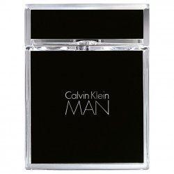Calvin Klein Man Eau de Toilette Spray 50 ml  Calvin Klein introduceert in 2007 het mannenparfum Man op de markt. De parfumeur is Ann Gottlieb. Het is een mannelijk sexy en stoer parfum met ingrediënten van onder andere: muskus sandelhout amber mint bergamot rozemarijn muskaat en houtextracten. Deze geurcompositie zorgt ervoor dat het Calvin Klein parfum een verse en frisse reuk heeft. Mannen die Calvin Klein Man dragen zijn stoer zelfbewust en hebben sexappeal. De hout- en kruidachtige geur…