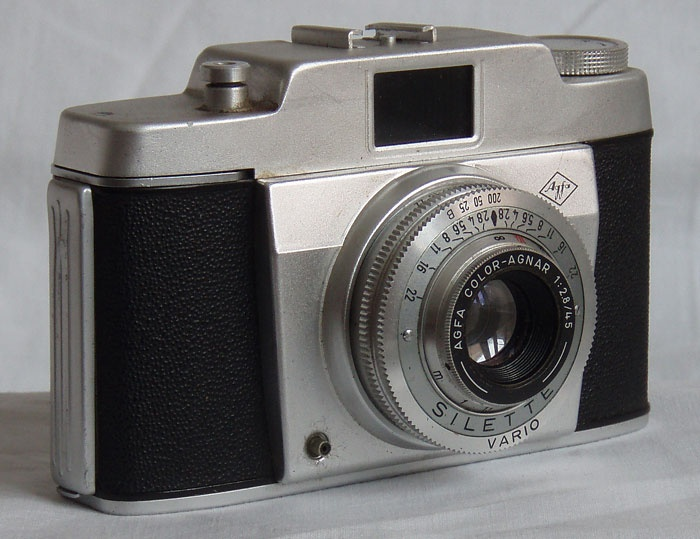 11 best agfa kleinbildkameras images on pinterest camera reflex rh pinterest com Movie Camera Agfa Smallest Digital Camera 2013