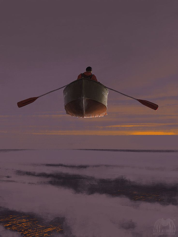 The Owner Of The Dawn, Alex Andreev on ArtStation at https://www.artstation.com/artwork/mKNwa