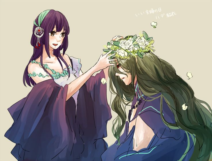 169 best Kamigami no Asobi images on Pinterest | Harems, Anime ...