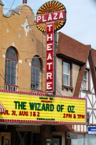 Plaza Theater - Glasgow, Kentucky spent many a Saturday afternoon's here as a teenager!!