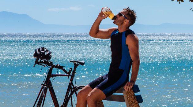 Maltodextrina: ¿la nueva bebida deportiva? - #Aptonia #nutrición #Decathlon