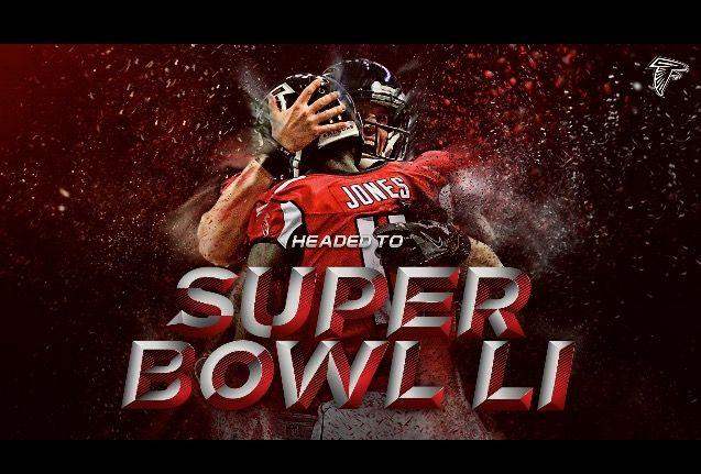 Falcons!!