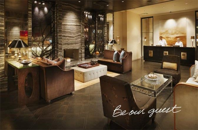 Downtown Vancouver Hotel, Boutique Vancouver Hotel | The Loden