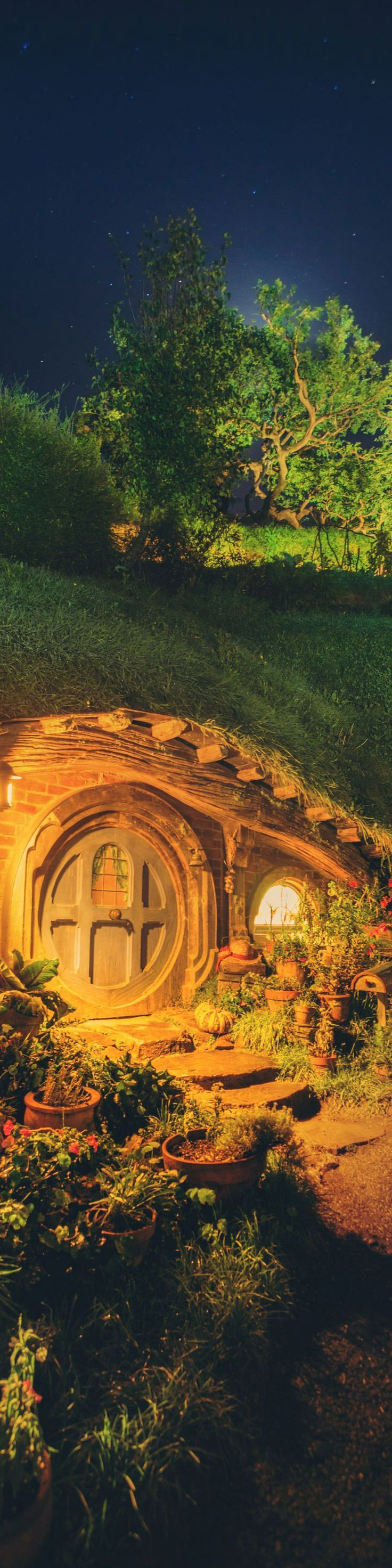 25+ best Hobbit home ideas on Pinterest