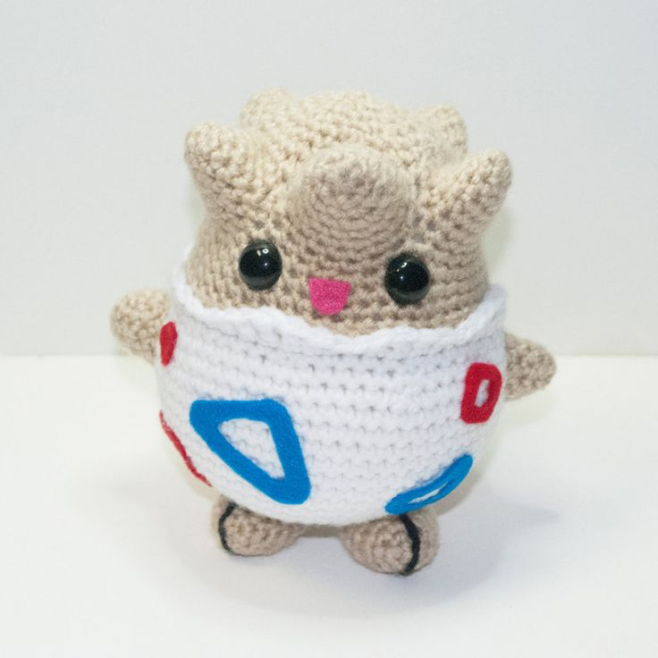 144 best PokeCrazy images on Pinterest | Beanies, Crochet hats and ...