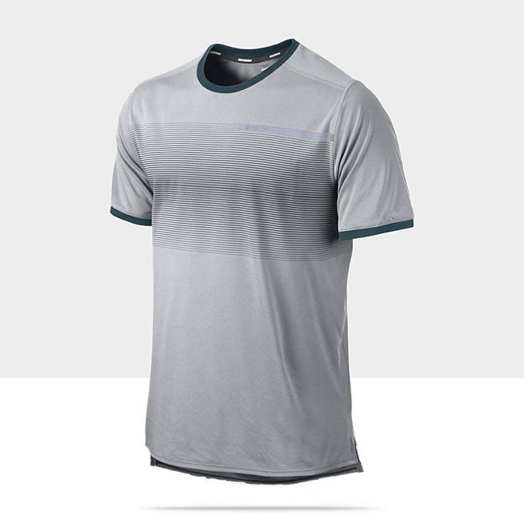 Nike Relay Graphic Men 39 S Running T Shirt Sports