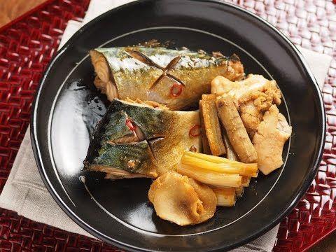 ぶり大根の作り方を丁寧に解説します!|魚料理と簡単レシピ
