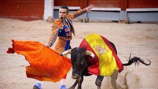 Spain-Holland 1-5  !! Nederland toont creativiteit na weergaloze zege - AD.nl