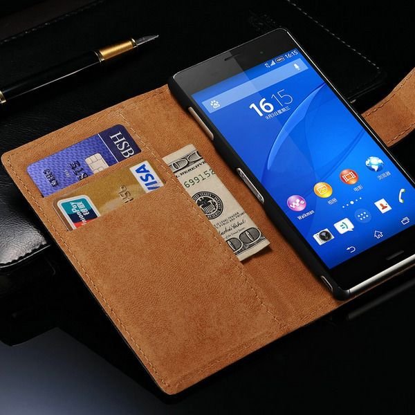 Sony Xperia Z3 Cases, Covers, Wallets at http://www.newcase.com.au/sony-xperia-z3-cases/