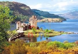"""Képtalálat a következőre: """"skót kastélyok"""""""