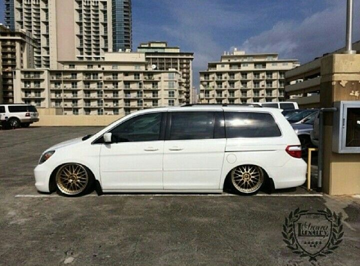 The 216 Best Honda Odyssey And Sienna Images On Pinterest