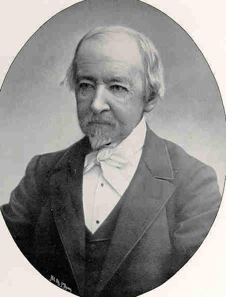 Zacharias Topelius (January 14, 1818 - March 12, 1898) Finnish writer.