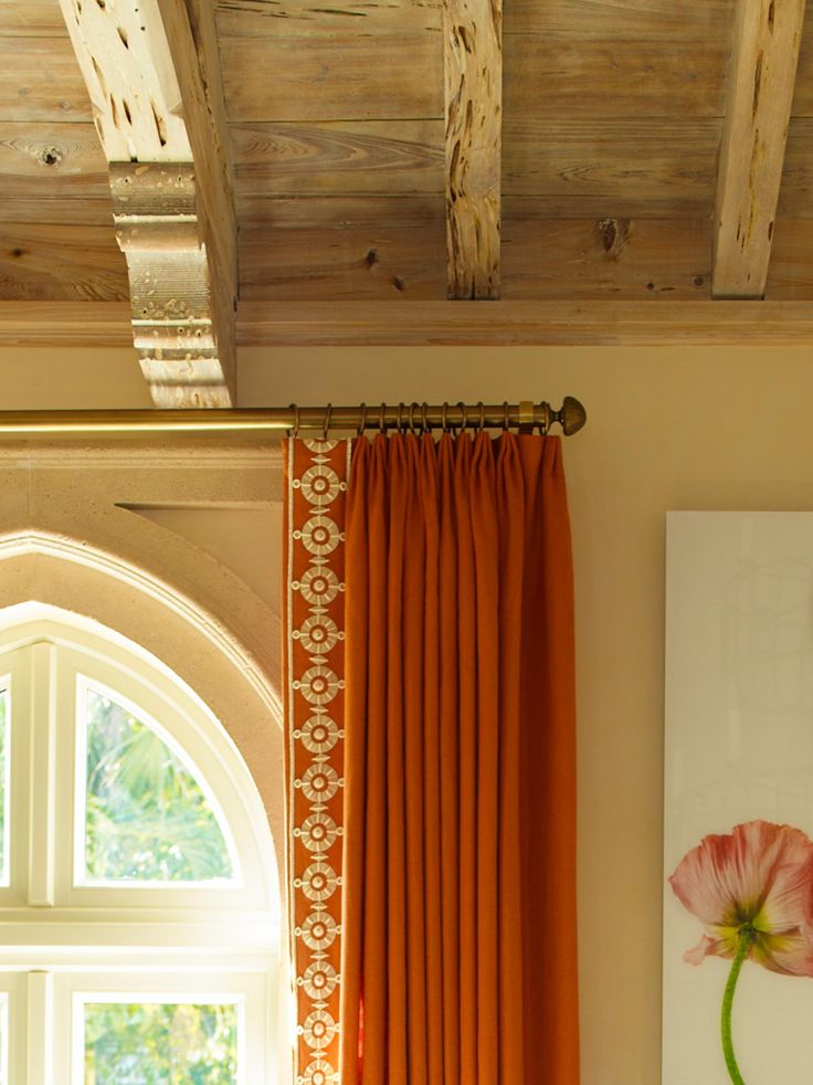 1000 Images About Drapes On Pinterest Roman Shades