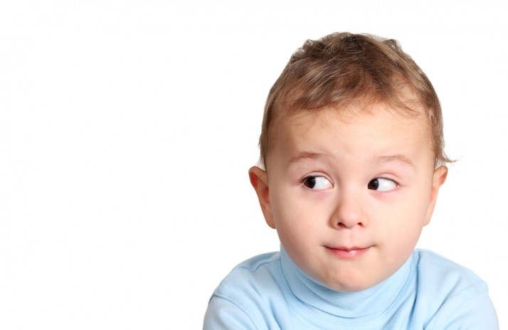 5 Terrible Reasons I Want To Have Kids -- written by my cousin Liz. Funny stuff. And truth.