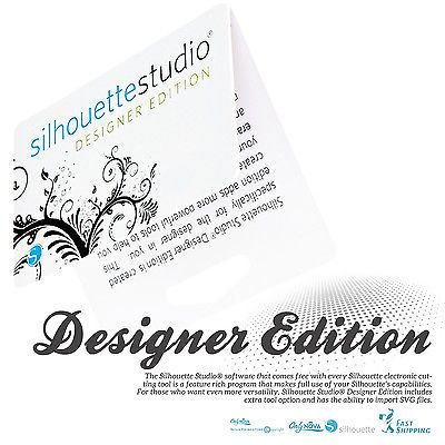 Best 25+ Silhouette studio designer edition ideas on