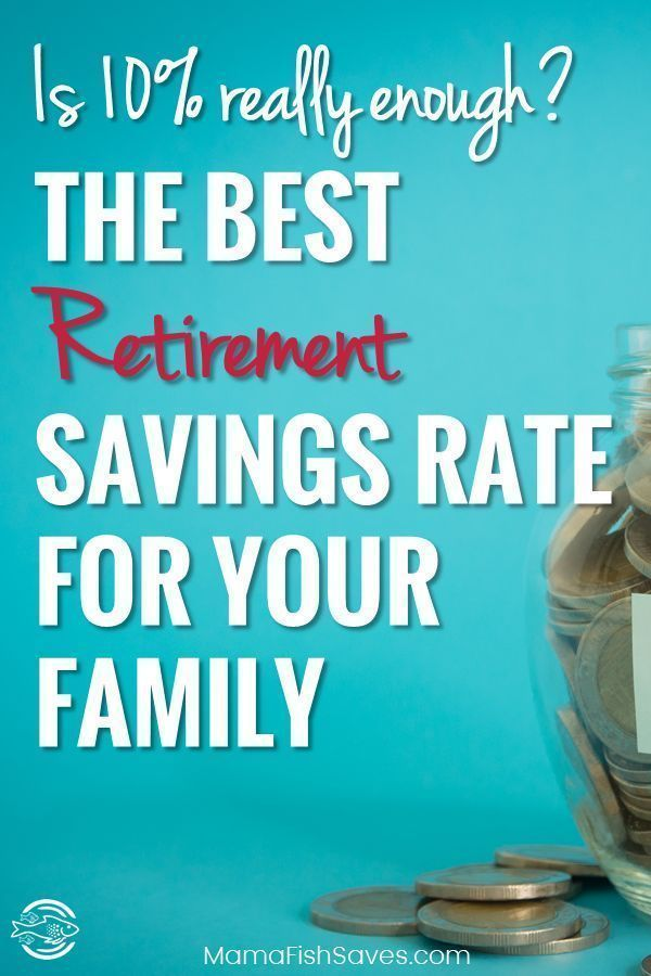 How To Know Your Target Retirement Savings Rate Calculator Saving For Retirement Investing For Retirement Retirement Planning