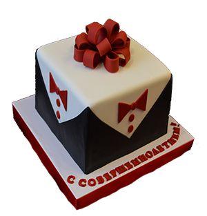 Imagini pentru юбилейные торты для мужчин