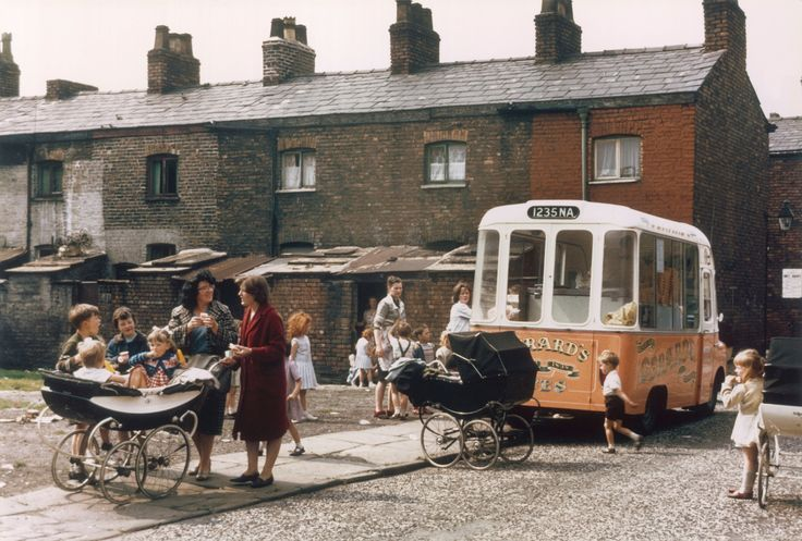 Gallery: Shirley Baker, who died recently, documented everyday life in the UK with a fond eye, turning prosaic scenes in slums and seasides into quietly romantic images. Here is a selection of her finest work