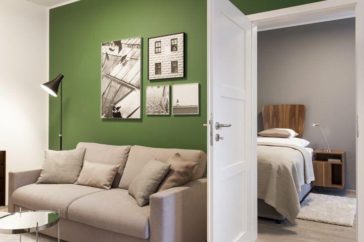 Small appartment design