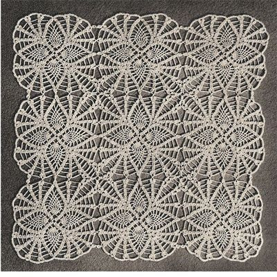 Crochet Patterns Motifs : crochet motifs - Google Search