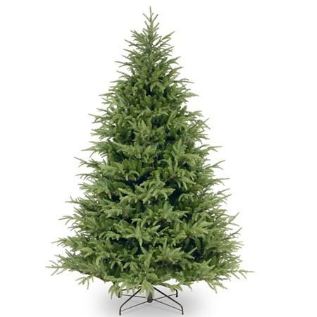 National Tree Co. Hartfod Grange Hinged Artificial Christmas Tree