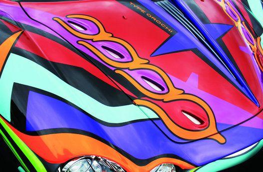 「エヴァンゲリオン オロチ」1600万円なのに注文588件 光岡自動車が発売【画像集】