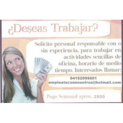 auxiliar de oficina http://plazavenezuela.anunico.com.ve/anuncio-de/oportunidades/auxiliar_de_oficina-12427621.html