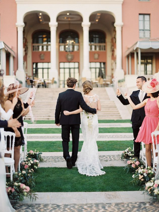 Wedding Songs Walking Down The Aisle: Wedding Processional And Recessional Song Ideas To Walk